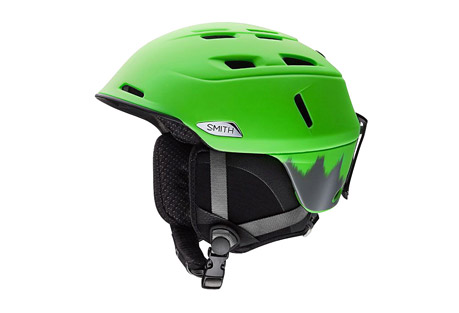 Smith Camber MIPS Helmet - 2016