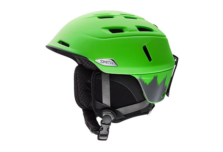 Smith Camber Helmet - 2016
