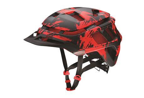 Smith Forefront Helmet - 2016