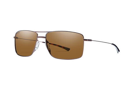 Turner ChromaPop Polarized Sunglasses