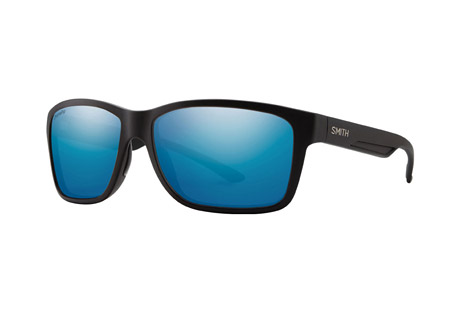 Drake Polarized Sunglasses