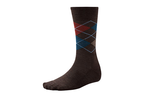 Diamond Jim Socks