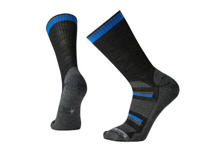 Outdoor Advanced Light Crew Socks
