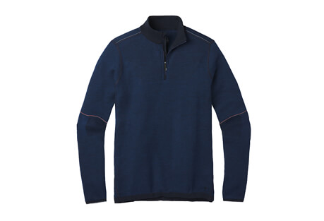 Intraknit Merino 250 Thermal 1/4 Zip - Men's