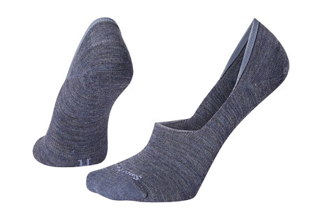 Hide and Seek No Show Socks - Women's