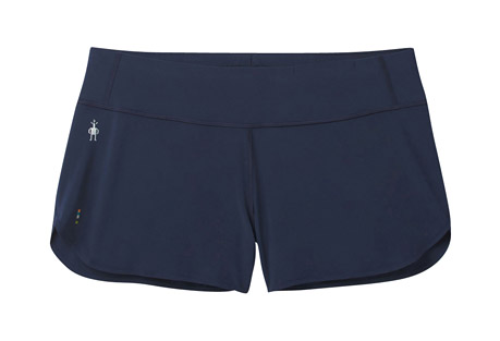 Merino Sport Lined Short - Women's