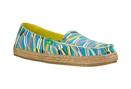 Funky Fiona Shoes - Women's