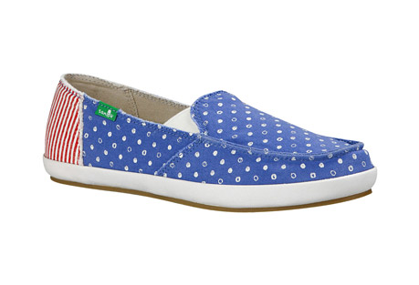 Overboard Patriot Shoes - Women's
