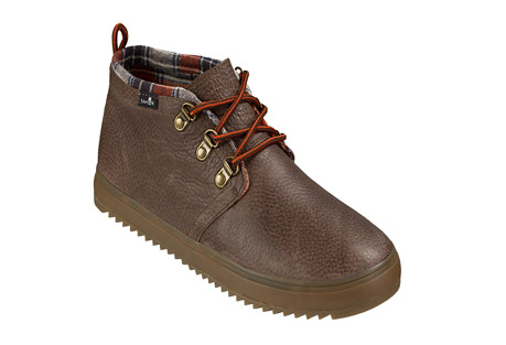 Cargo Deluxe Shoes - Men's