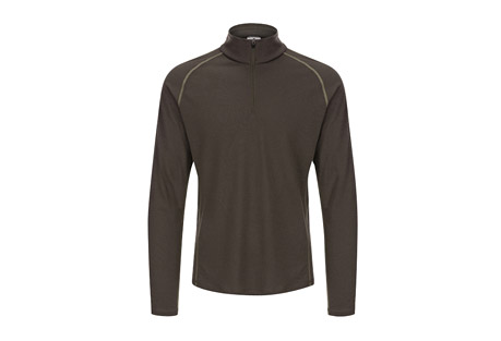 Base 1/4 Zip 175 - Men's