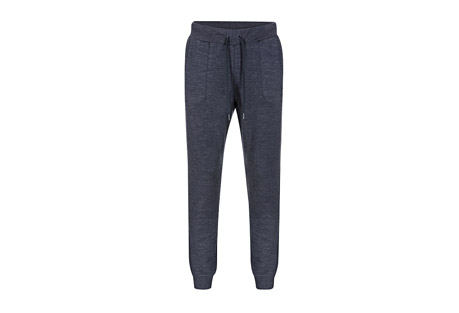 Essential Cuffed Pants - Men's