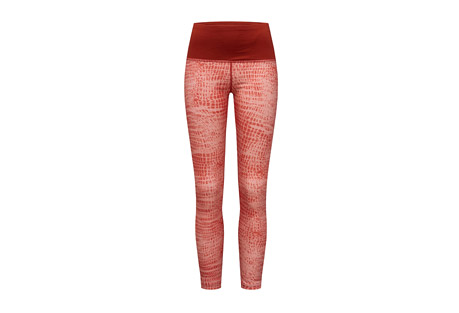 Printed Super Tights - Women's