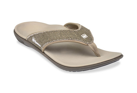 Yumi Canvas Sandals - Men's