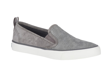 Seaside Quilted Slip-On's - Women's