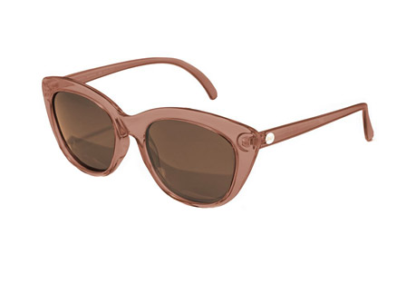 Mattina Polarized Sunglasses