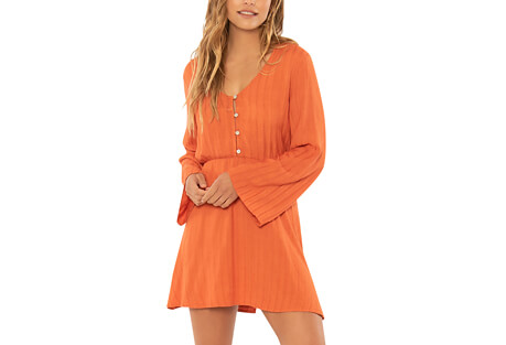 Breezin Beauty Dress - Women's