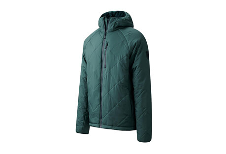 Incubator Insulator Jacket - Men's