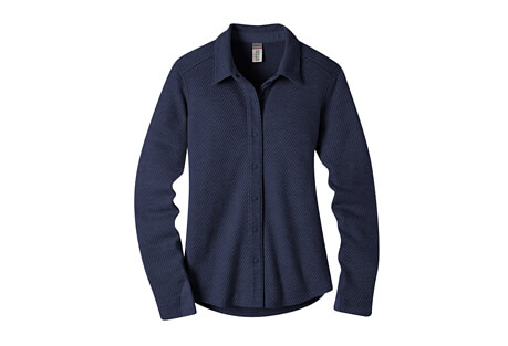 Thermop Fleece Shirt - Women's
