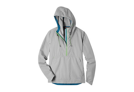 Downwater Anorak - Women's