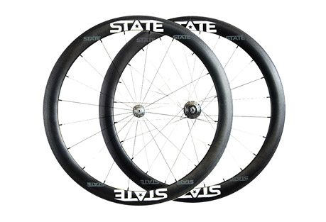 State 50W Carbon Wheelset