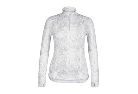 Fusion Core Zip - Women's
