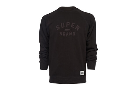 Chancho Crew Fleece - Men's