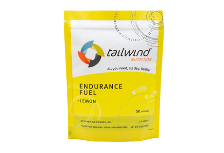 Lemon Endurance Fuel - 50 Servings
