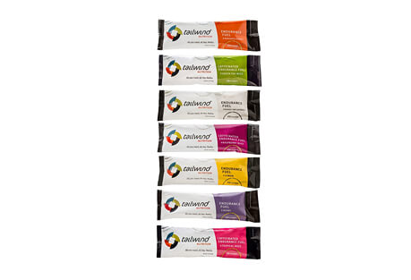 Endurance Fuel Assortment - Box of 7