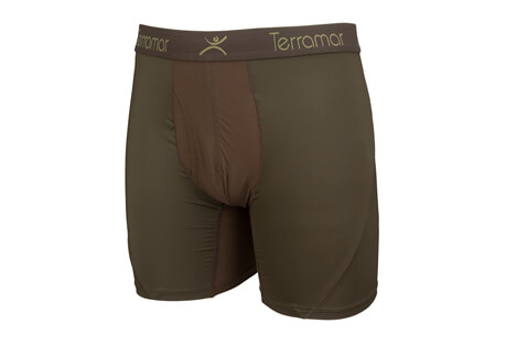 "Cool Control Boxer Brief 6"" - Men's"