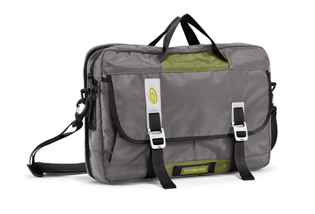 Control Laptop Messenger Bag Medium