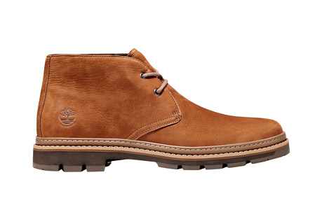 Port Union WP Chukka - Men's