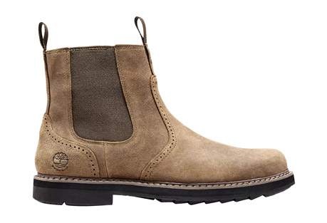 Squall Canyon WP Chelsea Boots - Men's