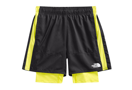Active Trail Dual Short - Men's