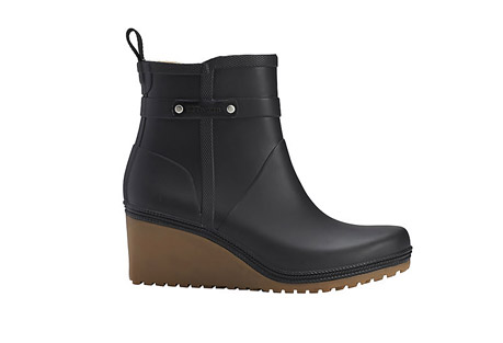 Plask Mid Boots - Womens