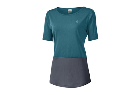 Weightless NuYarn Merino Tee - Women's