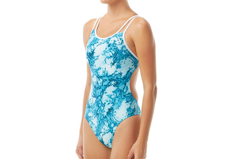 Splash Dualfit Swimsuit - Women's