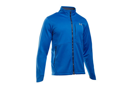 ColdGear Infrared Softershell Jacket - Men's