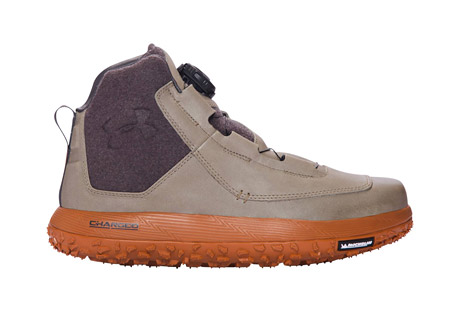 Fat Tire GTX Leather Mid Boot - Men's