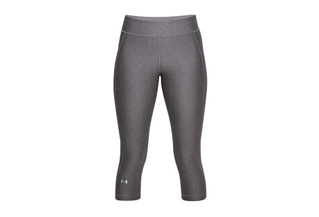 UA HG Armour Capri - Women's