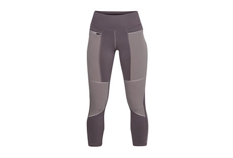 UA Fusion Crop - Women's