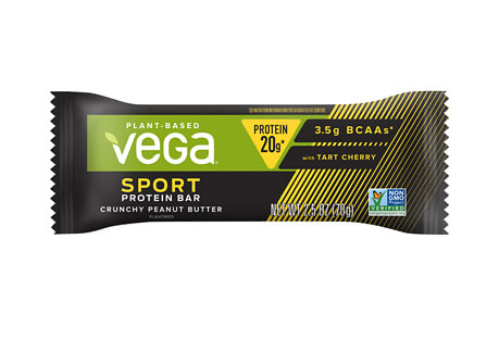 Crunchy Peanut Butter Sport 20g Protein Bar - Box of 12