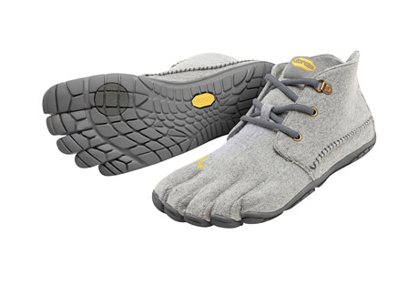 CVT-Wool Shoes - Men's