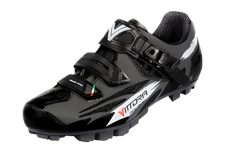 Captor CRS MTB Shoes  - Men's