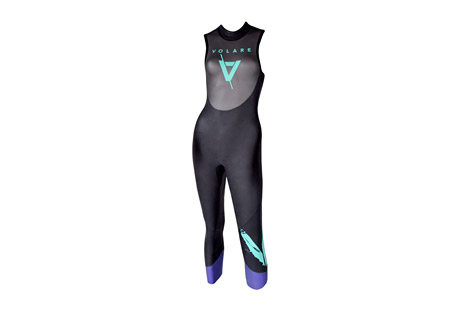 V2 Sleeveless Triathlon Wetsuit - Women's