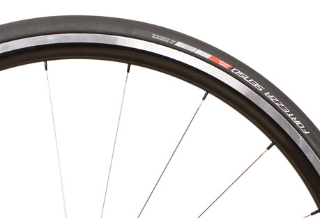 Fortezza Senso Extreme Weather Tire