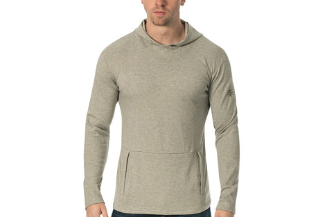 Everyday Ultra Soft Hooded Pullover - Men's