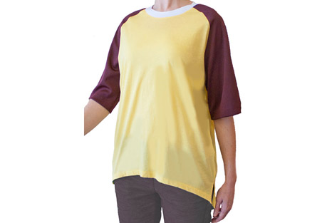 Jeanne Short Sleeve T- Shirt - Women's