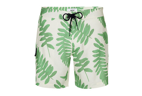 Curren Boardshort - Men's