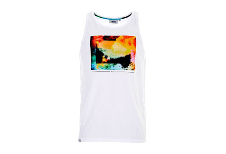 Sofer Tank Top - Men's