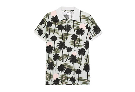 Antarctic Hawaii Shirt - Men's